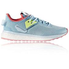 Scarpe sportive da donna adidas blu