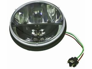 For 1969 Austin Mini Cooper Headlight Bulb High Beam and Low Beam Wagner 68422FP