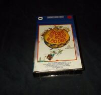 Around the World in 80 Days VHS Pal Warner home video Original clamshell