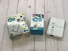Instax PIVI Digital Mobile Printer MP-70 ~ Includes PIVI Film