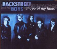 Backstreet Boys / Shape Of My Heart   CD Single