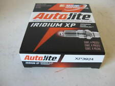 FOUR(4) Autolite XP3924 Iridium Spark Plug BOX/SET **$3 PP FACTORY REBATE!**
