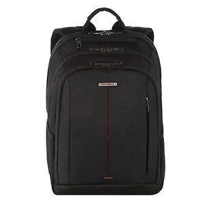 "SAMSONITE Guardit 2.0S 14.1"" Black Rucksack Backpack für Notebook Laptop Schwarz"