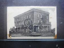 #11749. Ontario. Algoma Hotel. Chapleau