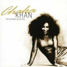 Chaka Khan : The Platinum Collection CD (2006) ***NEW***