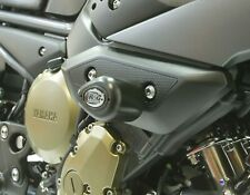 R&G Crash Protectors - Aero Style for Yamaha XJ6 2011