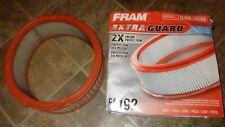 Fram Filter CA192 EXTRA GUARD (R) Air Filter