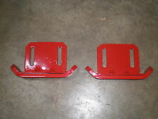 (Set of 2) OEM  Toro 5/24, 7/24 Snowblower Snowthrower Skids  NEW!!