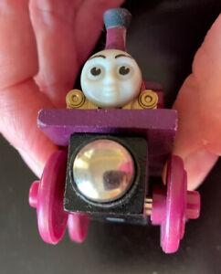 Thomas & Friends Wooden Railway LADY Train Engine Car GUC