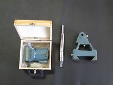 Horizontal (Right Angle) Milling Attachment (Complete Set)- R8