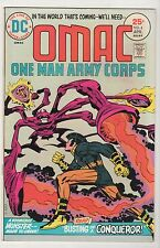 Bronze VG to VF+ LOT (8) Thor Avengers IronJaw OMAC Hulk Thing Torch Sub-Mariner