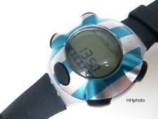 "SWATCH DIGITAL ""ARGENTINA"" (YQS1003N) COUNTRY-BEAT-KOLLEKTION *NEU/ SEHR SELTEN*"