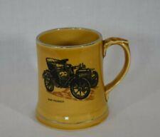 More details for wade ceramic tankard veteran cars baby peugeot