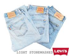 Levi's Mid Rise Plus Size L30 Jeans for Women