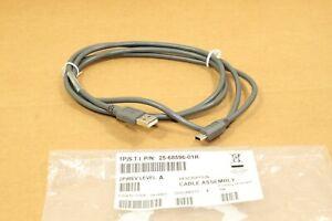 Motorola USB Client Communication Cable - Mini USB to Standard USB 25-68596-01R