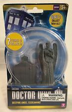 "Doctor Who Weeping Angel Screaming Action Figure 3 3/4"" 3.75 Underground Toys"