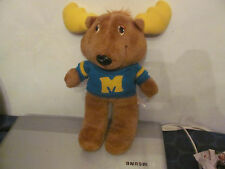 Get A Long Gang Montgomery Moose plush GREAT CONDITION