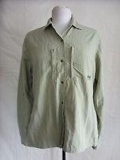 Ladies Jacket - Helly Hansen, Size L, light khaki, nylon, showerproof - 0716