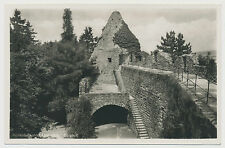 AK Lindenfels - Burghof (T487)