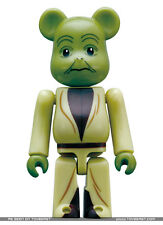 Cake Topper BEARBRICK MEDICOM STAR WARS MOVIE PEPSI BEAR Yoda Figure A189