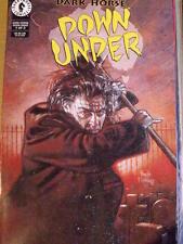 Down Under n°1 of 3 ed. Dark Horse Comics  [G.168]