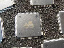 ATMEGA1280-16AU 8bit MCU  128K FLASH ATMEGA1280  100-TQFP