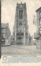 TONGRES - Collégiale Notre Dame