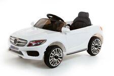 CLASSE C 12V auto elettrica bimbi / macchina per bambini telecomandata / ride on