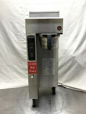 Fetco Cbs-2041e Extractor 1 Gal. Automatic Single Coffee Brewer
