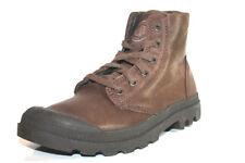 Stivali, anfibi e scarponcini da uomo Palladium marrone