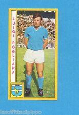 PANINI CALCIATORI 1969/70-Figurina- POGLIANA - NAPOLI -Recuperata