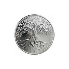 NIUE 2 Dollars Argent 1 Once Arbre de Vie 2020