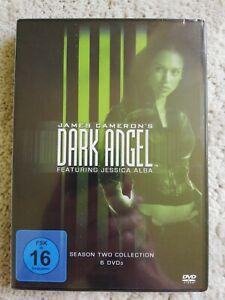 Dark Angel - Season 2/Box-Set  [6 DVDs] (2010)