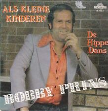 Bobby Prins - Als kleine kinderen / De hippe dans ♫ Luister