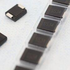 50pcs SMD SMC DO-214AB Diode Redresseur Diode Schottky Diode 3 A 5 A 40 V ~ 1000 V