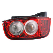 Valeo Rear Light Lamp Left N/S Passenger Side + Reverse Fits Nissan Micra K12 C+