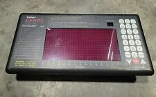 Stairmaster 4000PT display console