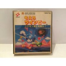 Twin Bee Nintendo Famicom Disk System