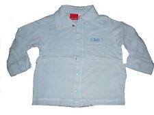 Esprit tolles Shirt-Hemd Gr. 74 hellblau !!