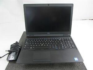 DELL LATITUDE 5590 1920X1080 FHD CORE I7-8650U NO HDD 16GB RAM NO O.S/BATT