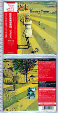 Genesis , Nursery Cryme [CD_Cardboard Sleeve (mini LP)]