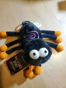 Hallmark 2013 Drop 'N' Greet Spider NWT