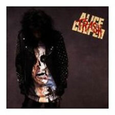 CD musicali hard rock Alice Cooper