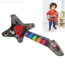 Guitar For Toddler Little Tikes Toys PopTunes Guitar Great For Girls And Boys
