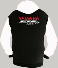 Yamaha FJR 1300 Fan Kapuzenjacke,Hoodie Lieferz. siehe Beschreibung