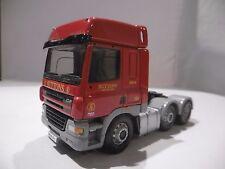Corgi Truck Heavy Haulage  DAF CF Suttons ideal code 3