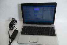 HP G60 Notebook AMD Turion X2 2.2GHz DC 4GB Wi-Fi  320GB Webcam HDMI NV225UA#ABA