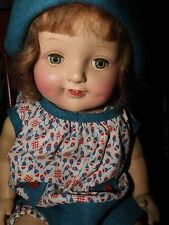 Near Mint Adorable Tagged Outfit American Character PETITE Composition Doll