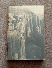 RARE 1964 1ST ED. HISTORY ENGLEWOOD CLIFFS NJ NEW JERSEY FREE SHIPPING