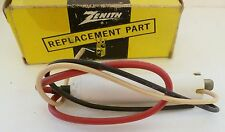 Zenith Replacement Part 63-8970 M137 7515, Original Box Vtg NOS